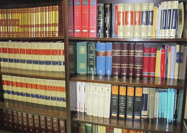 Biblioteca Legal