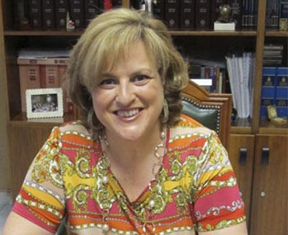 Rosa María Matarán Pérez