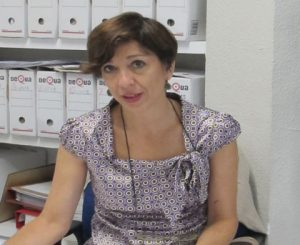 Yolanda Dominguez Sánchez